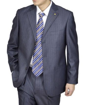 领带 西服 衬衫搭配法则